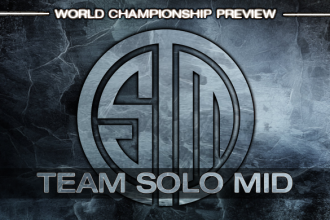 World Championship Preview - TSM